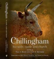 Chillingham Cattle JACKET.indd